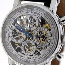 Chronoswiss Grand Opus Skeletton