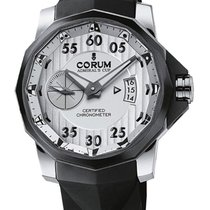 Corum 947.951.95/0371 AK14 Admirals Cup Competition in...