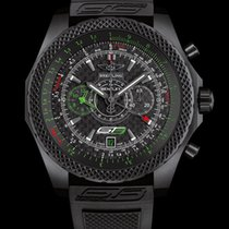 Breitling Bentley GT3 Black Carbon