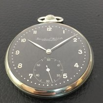 IWC Pocket stainless steel cal.67