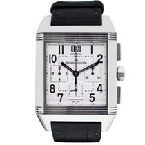Jaeger-LeCoultre Reverso Q7018620 Stainless Steel Chronograph