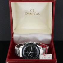 Omega Speedmaster Ed White Brown/Tropical