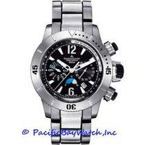 Jaeger-LeCoultre Master Compressor Diving Chronograph 186.t1.7...