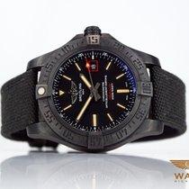 Breitling Avenger Blackbird 44 Automatic