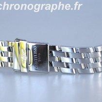 Breitling bracelet PILOTE acier pour LADY-J Callistino et B-class