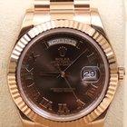 Rolex Day-Date II, Ref. 218235, LAGERND, 5 JAHRE GARANTIE