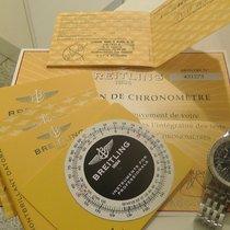 Breitling Datora Montbrillant