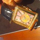 Jaeger-LeCoultre Jeager -LeCoultre Rose Gold set diamond