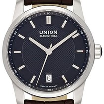 Union Glashütte Seris Chronograph