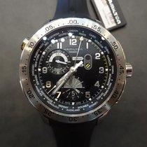 Hamilton Khaki aviation worldtimer  chrono quartz