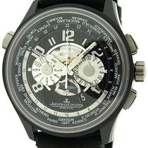 Jaeger-LeCoultre AMVOX5 World Chronograph Automatic Watch...