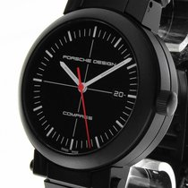 Porsche Design Heritage Compass LIMITED EDITION 911 PIECES