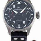 IWC Big Pilot Bartorelli Limited Edition Ref. IW500411