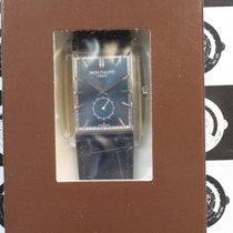 Patek Philippe 5124G-011 Gondolo White Gold Blue Dial