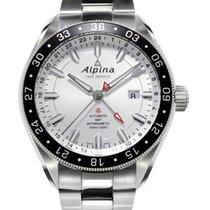 Alpina Alpiner 4 - AUTOMATIC GMT / AL-550S5AQ6B