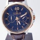 Corum Admiral ´s  Cupegend 42 Chrono