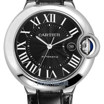 Cartier Ballon Bleu 42mm wsbb0003