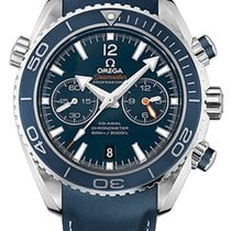 Omega Planet Ocean 600m Co-Axial Chronograph 45.5mm 232.92.46....