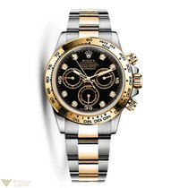 Rolex Oyster Perpetual Cosmograph Daytona 18K Yellow Gold...