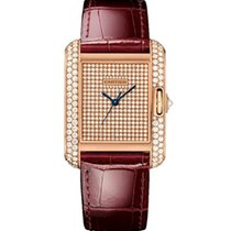 Cartier Tank Anglaise wt100019