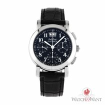 More Watch Brands Firshire Flyback Chronograph