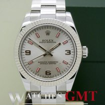 Rolex Oyster Perpetual Medium 31mm Stainless Steel