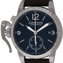 Graham - ChronoFighter 1695 : 2CXAS.B02A.L2