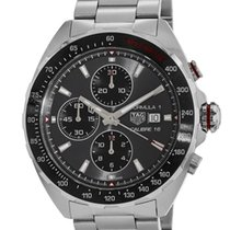 TAG Heuer Formula 1 Men's Watch CAZ2012.BA0876