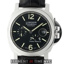 Panerai Luminor Collection Luminor Power Reserve 44mm Stainles...