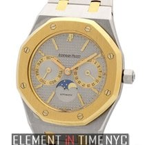 Audemars Piguet Royal Oak Day-Date Moonphase Slate Dial 36mm...