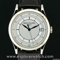 Patek Philippe Calatrava 5296 FULL SET