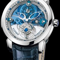 Ulysse Nardin Royal Blue Tourbillon