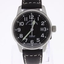 Zeno-Watch Basel Classic Pilot Automatic NEW