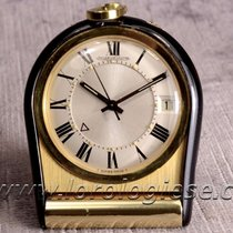 Jaeger-LeCoultre Memovox Travel Alarm Watch Top Condition Cal....