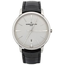 Vacheron Constantin Patrimony Automatic 40mm Mens Watch