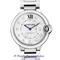 Cartier Ballon Bleu Men's WE902075