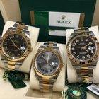 勞力士 (Rolex) Cally - Discontinued 116333 Datejust II Roman 41mm