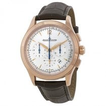 Jaeger-LeCoultre Men's Q1532520 Master Chronograph Watch