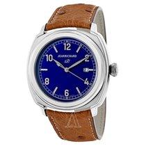 JeanRichard Men's 1681 Central Second Watch