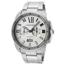Cartier Calibre De Cartier Chronograph W7100045 Watch