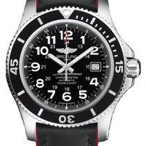 Breitling Superocean II Men's Watch A17392D7/BD68-228X