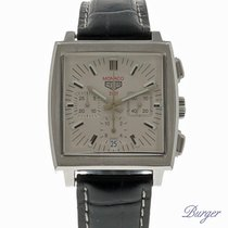 TAG Heuer Monaco 2001 Chronograph Limited Edition