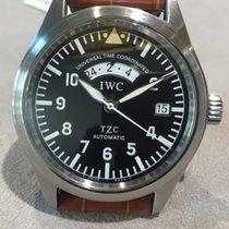 IWC TZC Automatic