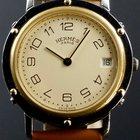 Hermès Clipper Acier