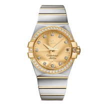 Omega Constellation 12325382158001 Watch