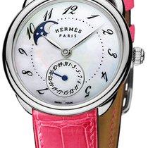 Hermès Arceau Petite Lune Automatic GM 38mm 041049WW00