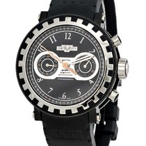 Dewitt Academia Blackstream Chrono LE of 250 Pcs Watch...