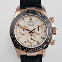 "Rolex Cosmograph Daytona Rose Gold ""Full Set"""