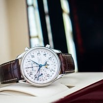 Longines Master Collection Moonphase