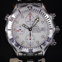歐米茄 (Omega) Omega Seamaster Professional Chronograph Automatik
